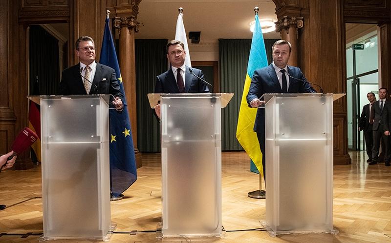 Сделка Украины и России стала неприятным сюрпризом для США