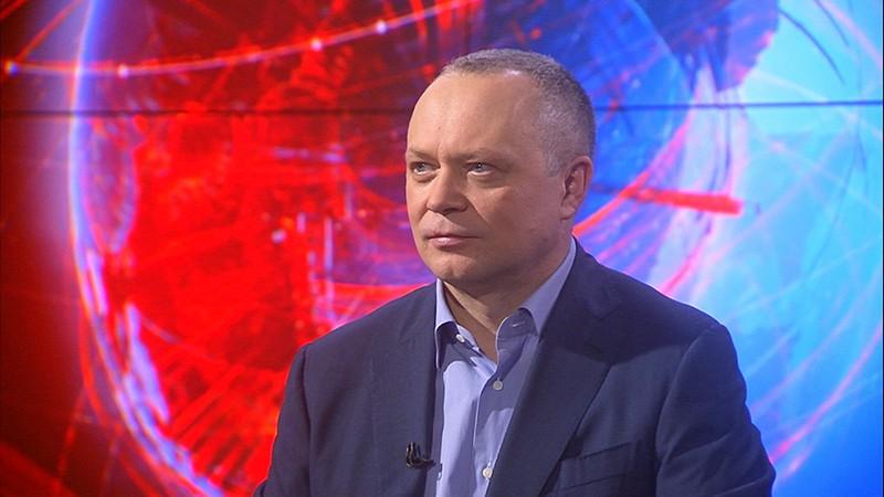 Константин Костин, глава Фонда развития гражданского общества