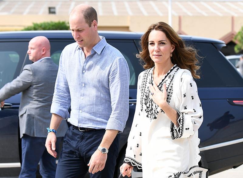 Принц Уильям не хочет больше заводить детей