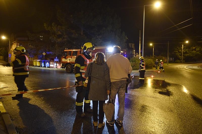 Тысячи жителей Дюссельдорфа эвакуированы из-за найденной бомбы