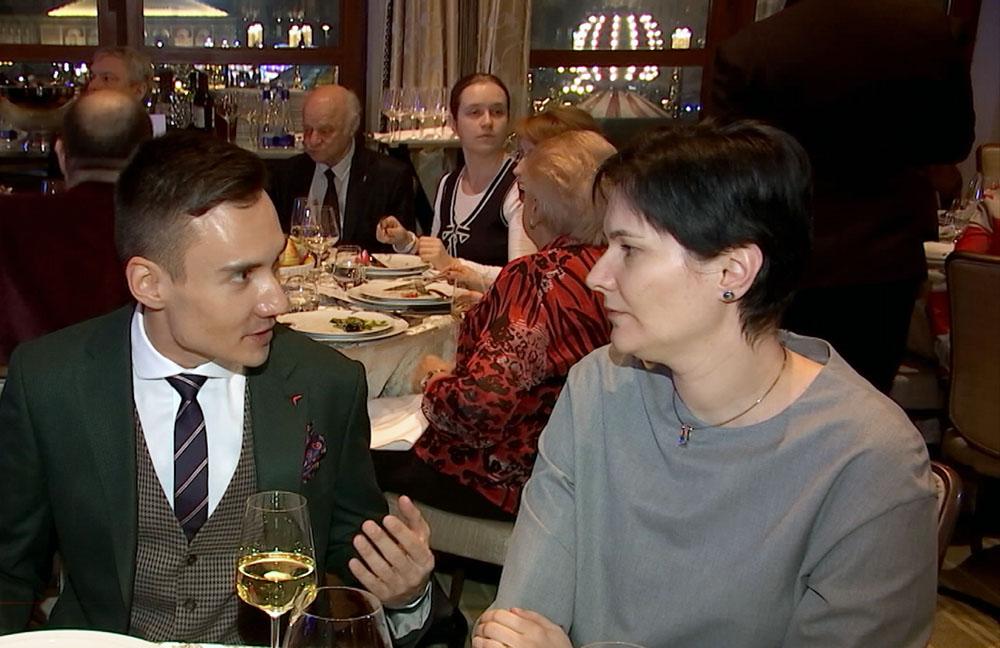 В Москве наградили журналистов