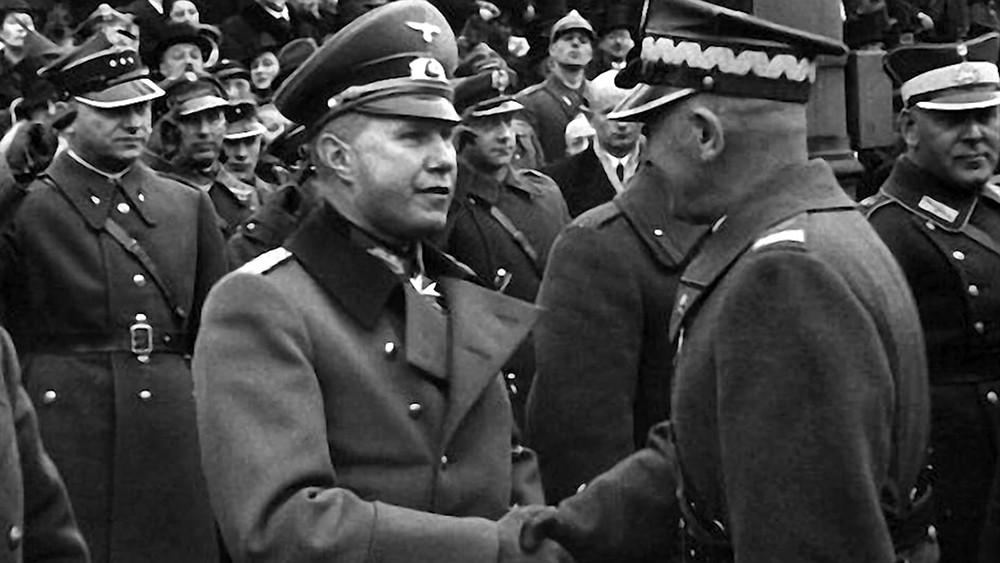 Польско-германское сотрудничество в преддверии Второй Мировой войны