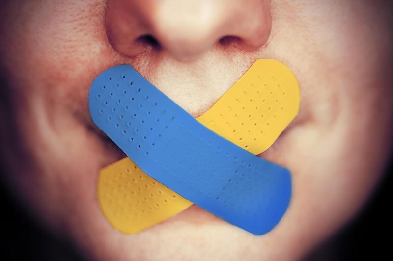 Закон о госязыке на Украине