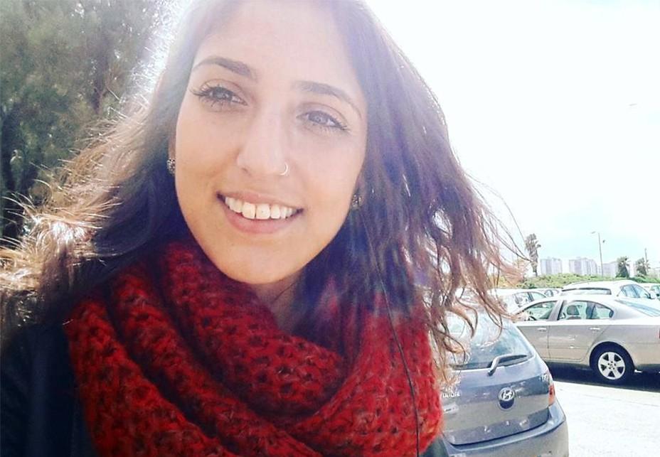 Осужденная в России израильтянка Наама Иссахар