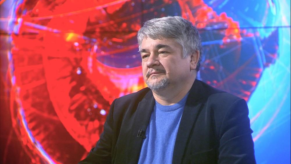 Ростислав Ищенко, политолог