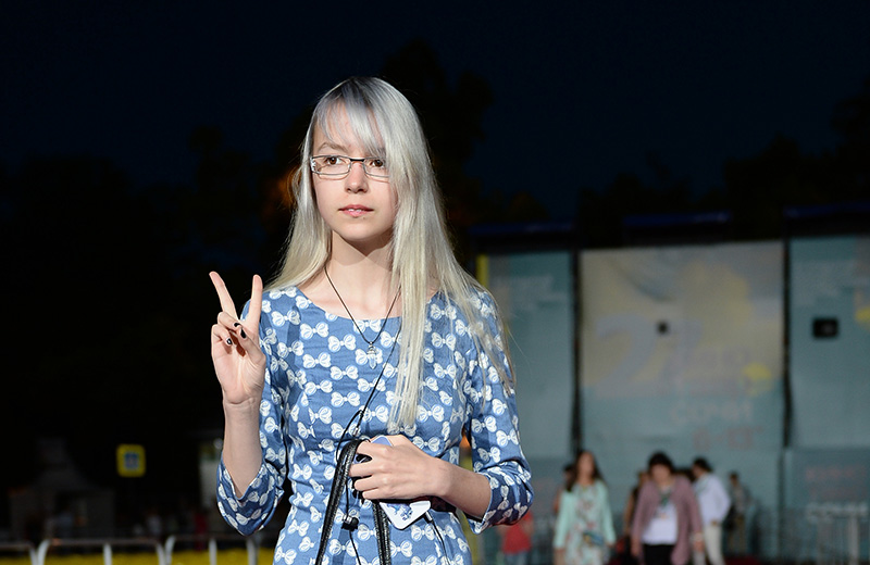 Дочь Ефремова, которая является трансгендером, оскорбила Малахова