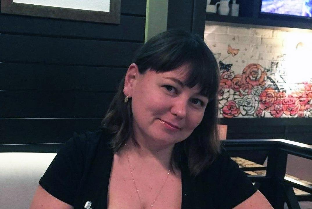 Антонина Полодиянцева