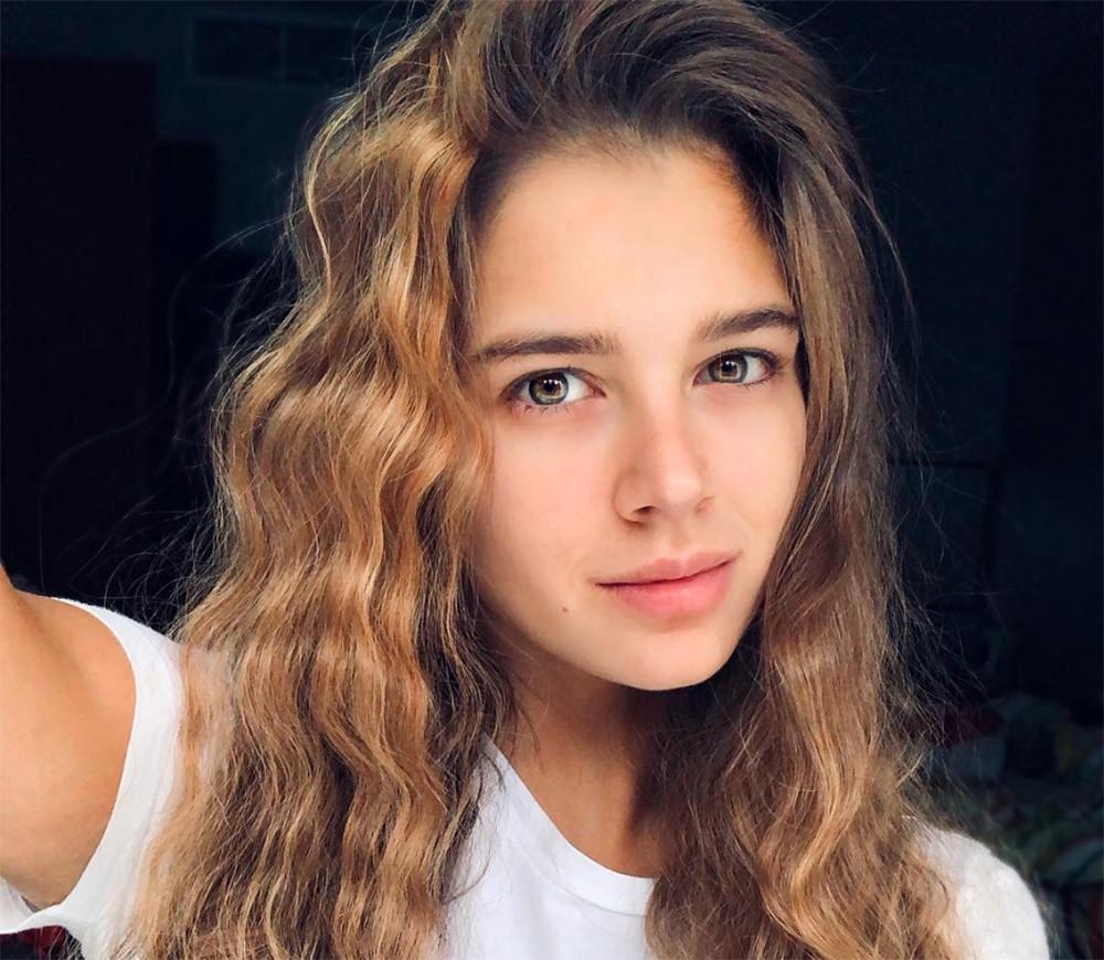 Александра Солдатова
