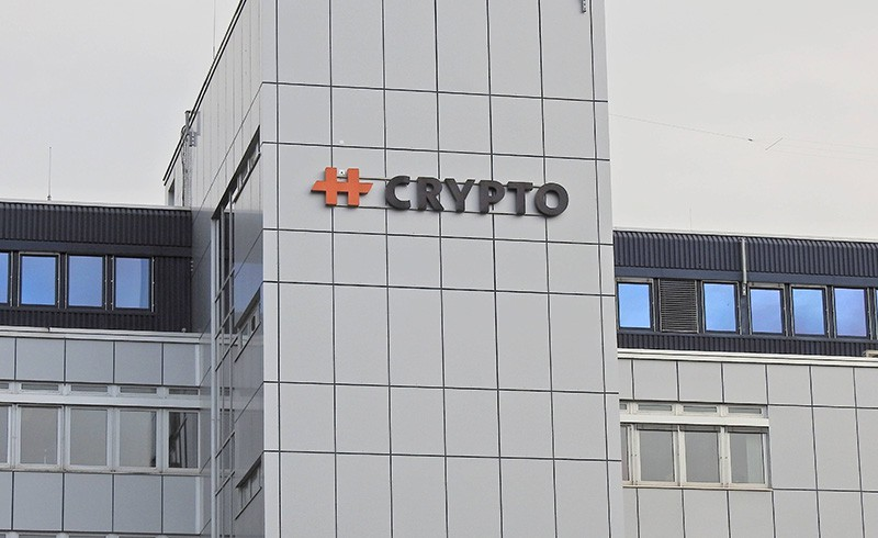 Компания CRYPTO AG