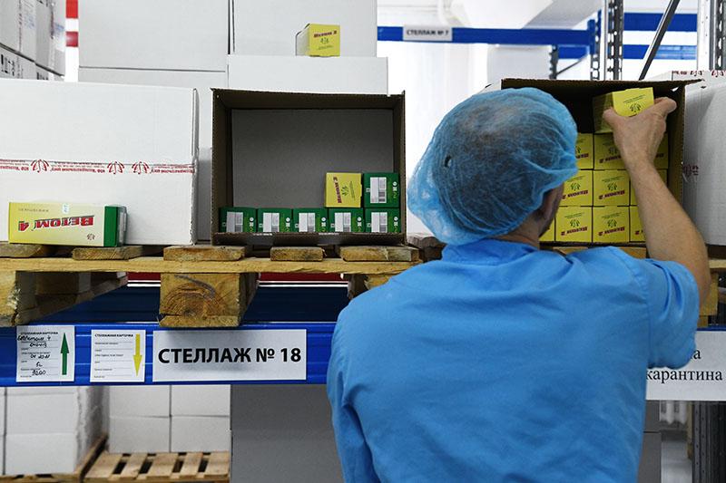 Правительство выделит деньги на зарубежные лекарства для детей