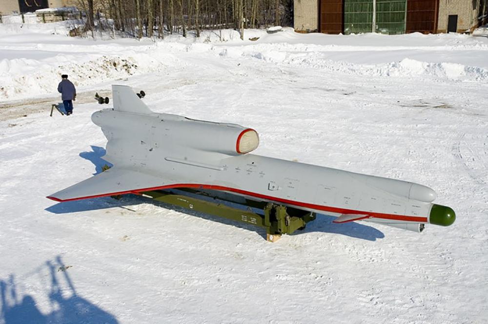 """Ту-300 БПЛА """"Коршун"""""""