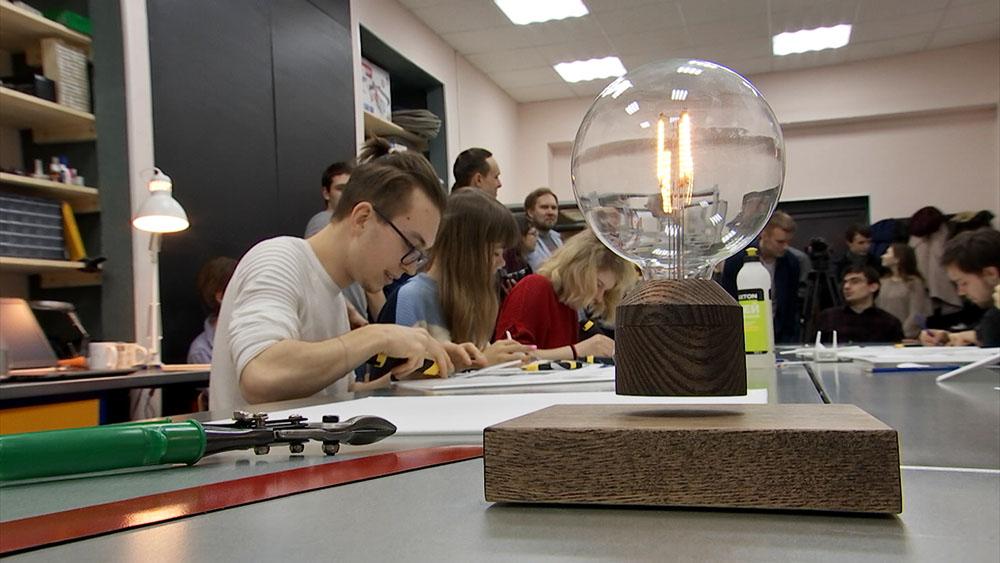 Творческая лаборатория для школьников