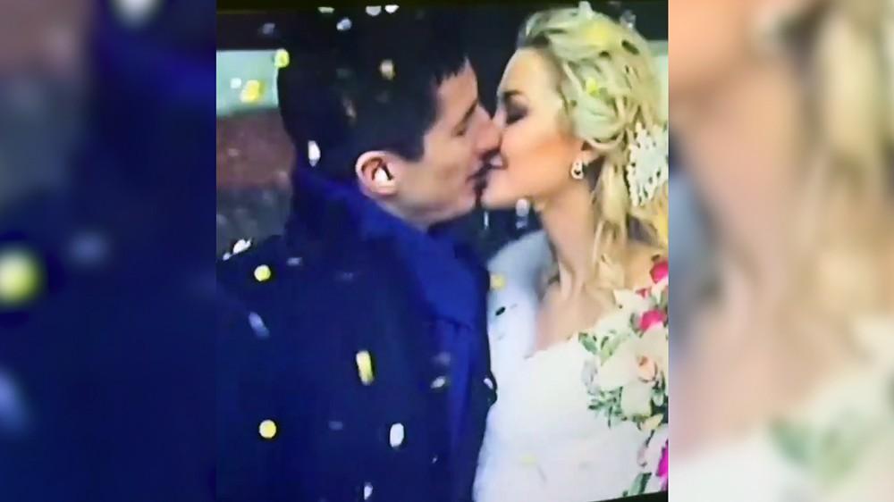 Евгений и Ольга Алдонины