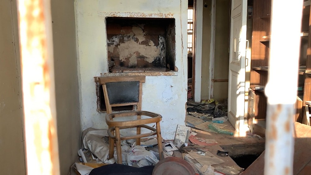 Частный дом в Одинцове