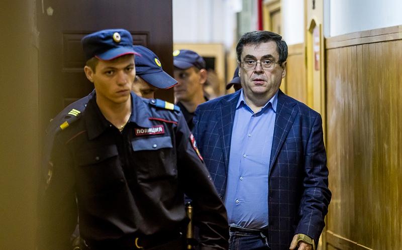 Андрей Поплавский