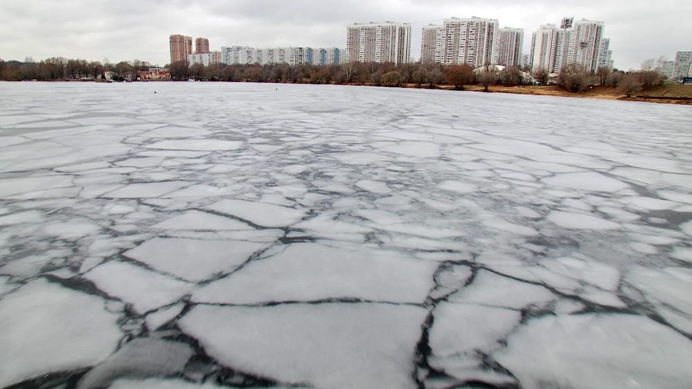 Тонкий лед
