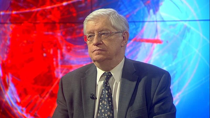 Леонид Григорьев, старший советник руководителя аналитического центра при правительстве России