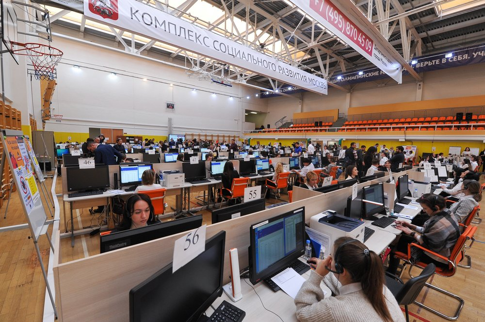 Call-центр оперативного штаба Депздрава по контролю и мониторингу ситуации с коронавирусом
