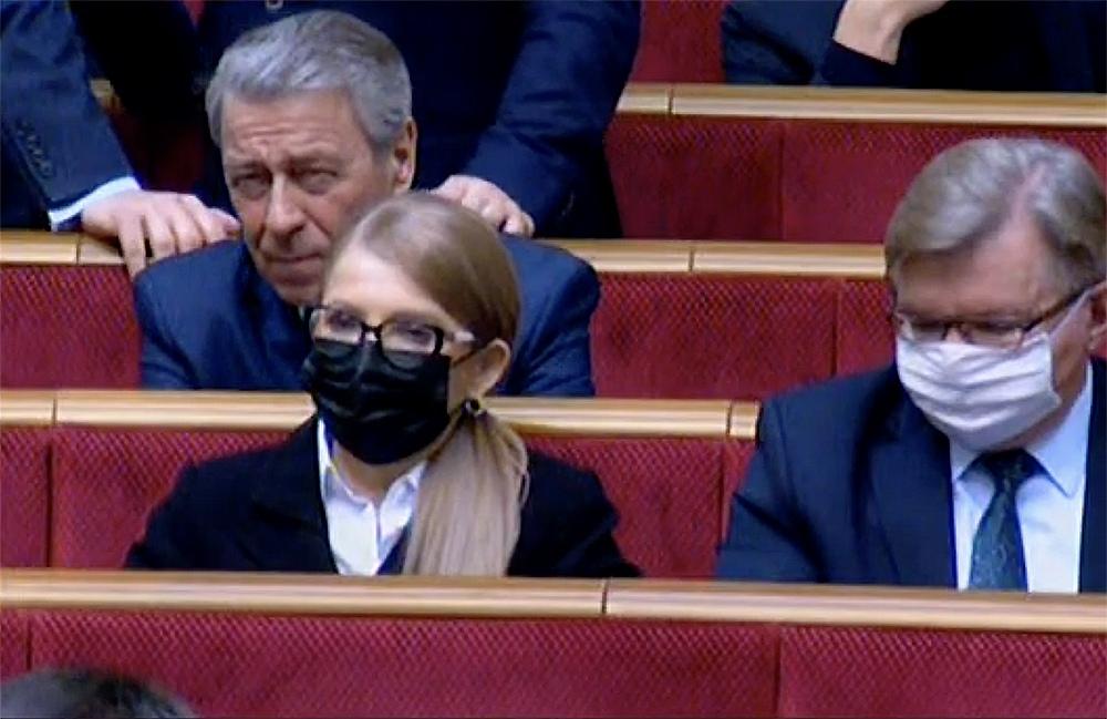 """Картинки по запросу """"юля тимошенко в маске"""""""