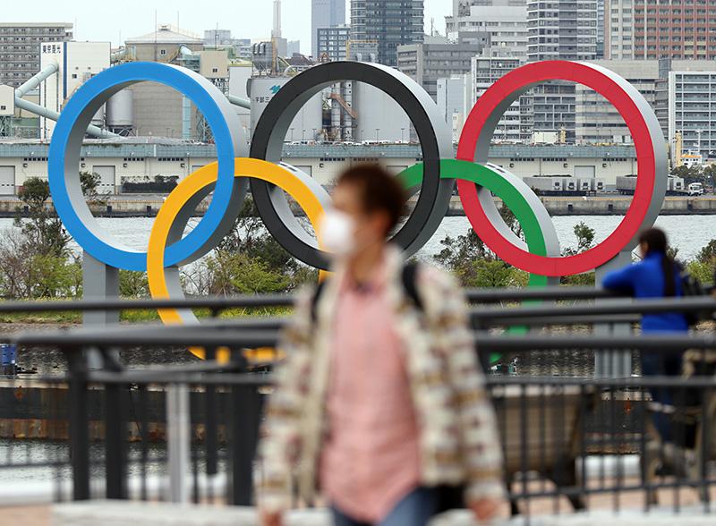 """""""Трудное решение"""": премьер Японии назвал неизбежностью отмену Олимпиады"""
