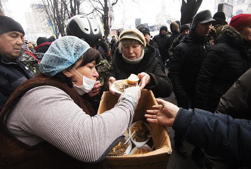 Украинцев предупредили о надвигающемся голоде