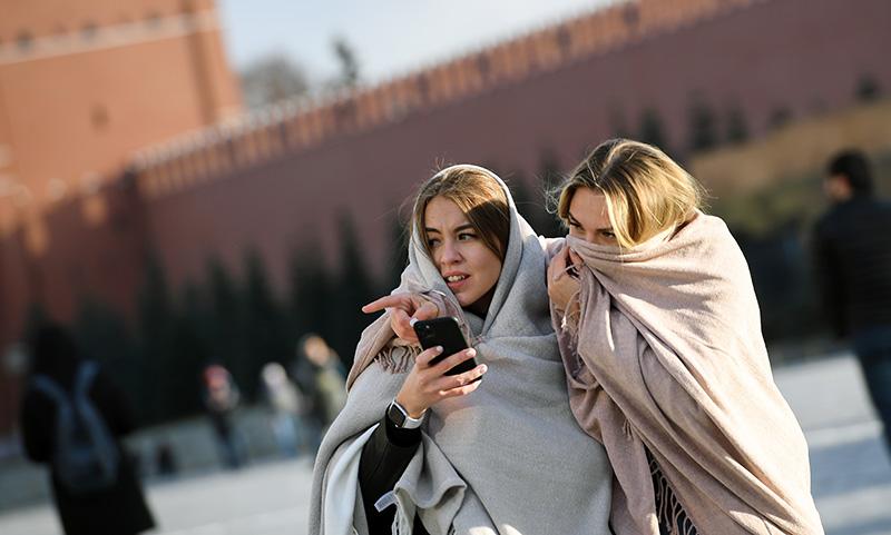Кремль:эпидемии коронавируса в России нет