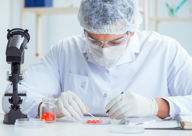 Препарат против коронавируса