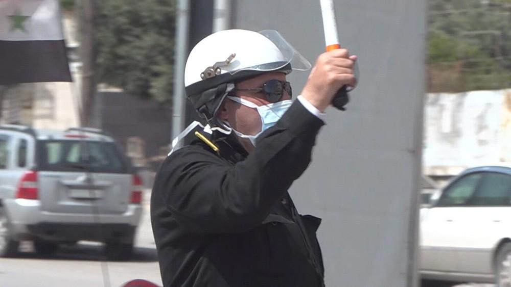Полиция в Сирии