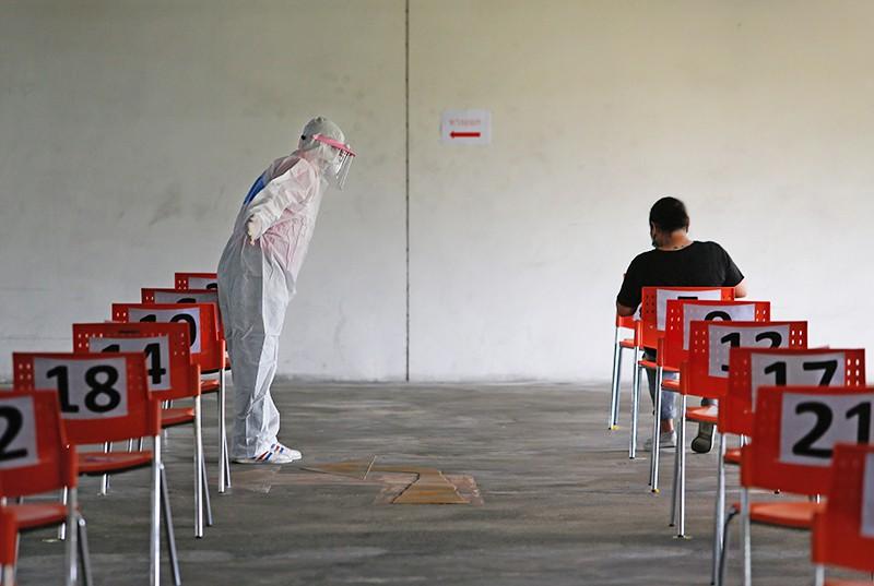 Ситуация с коронавирусом в Таиланде