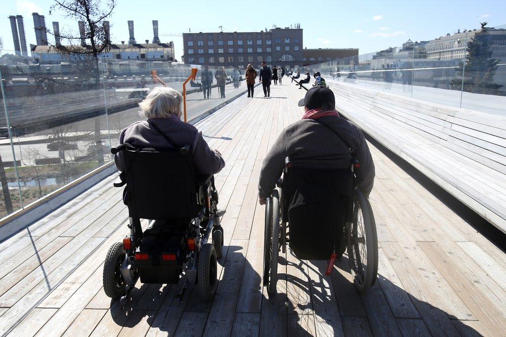 Мишустин упростил получение пособий по безработице и инвалидности