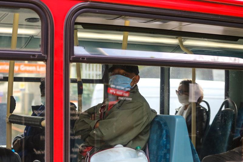 Эпидемия CoVID-19 в Великобритании