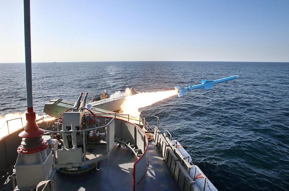 ВМС Ирана