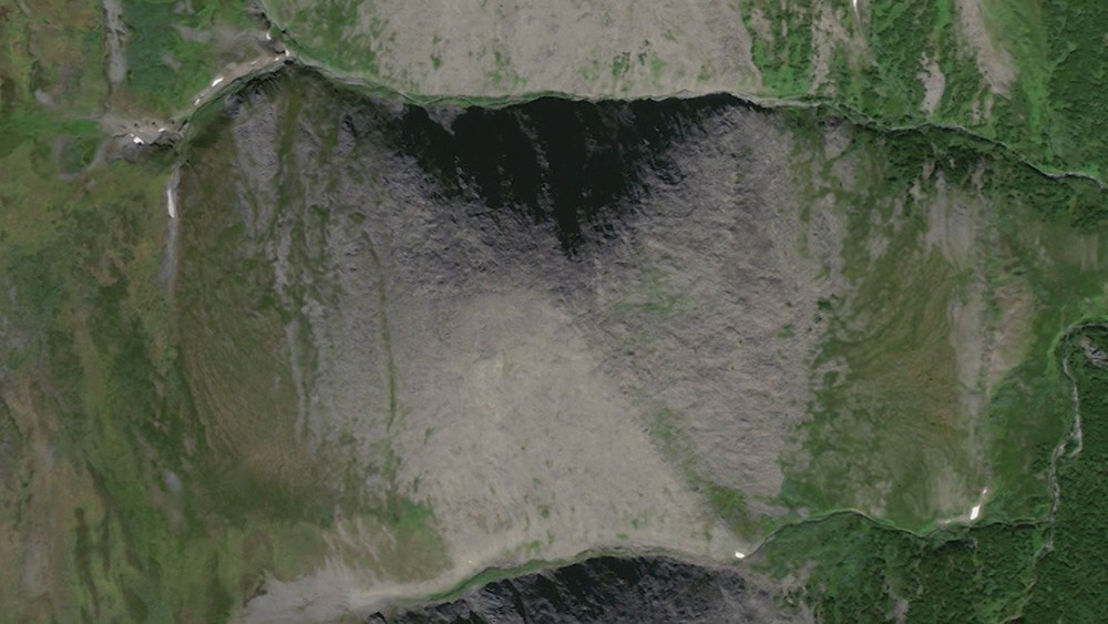 Копия пирамиды Хеопса на Урале