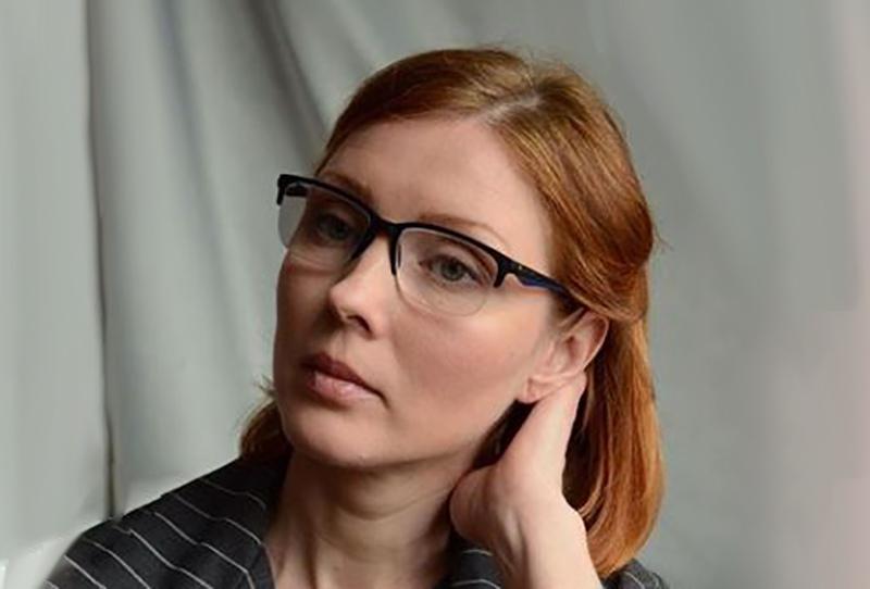 Юлия Дробот