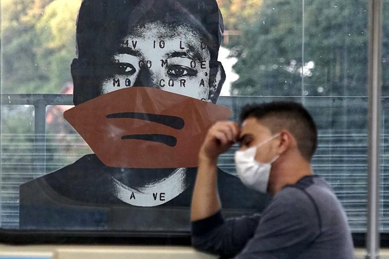 Ситуация с коронавирусом в Бразилии