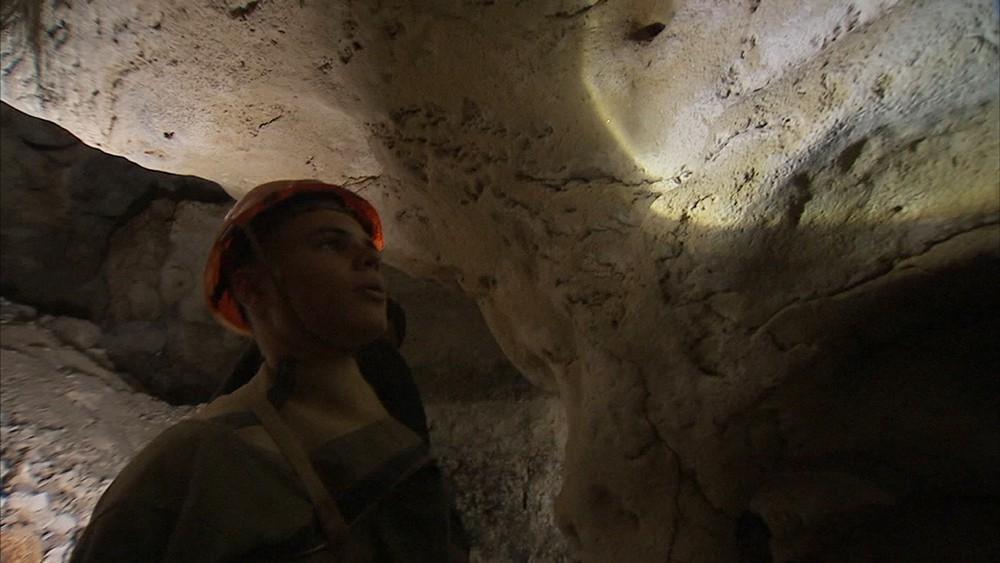 Пещера Таврида