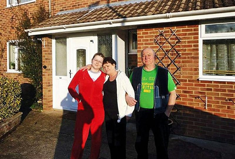 Стала известна реакция родственников Скрипалей на их бегство из Британии