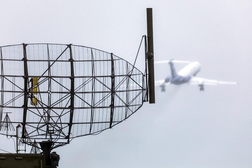 Радар