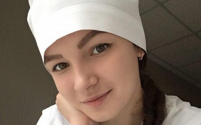 Светлана Анурьева