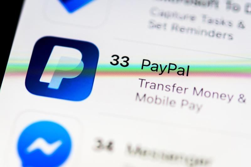 PayPal отказалась от внутренних переводов по России