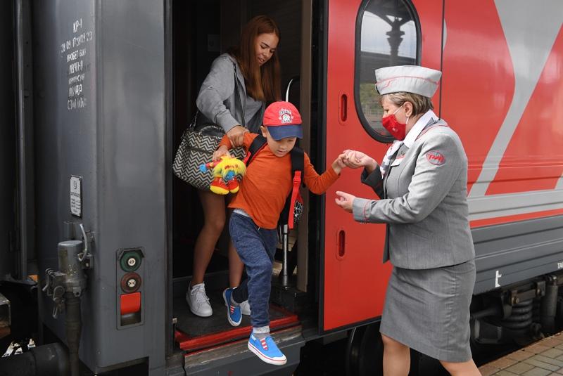 Россия возобновляет транспортное сообщение с Белоруссией