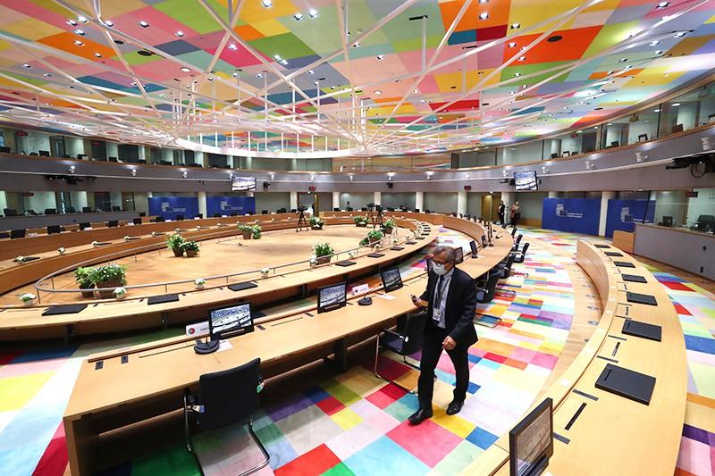 Подготовка к саммиту ЕС