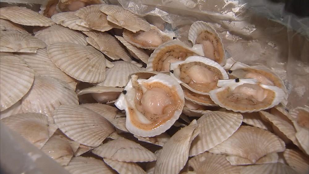 Ферма морепродуктов