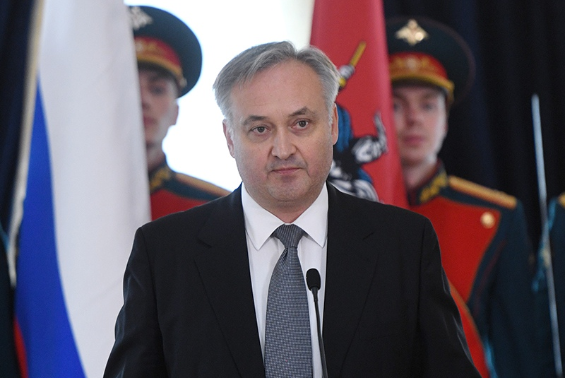 Андрей Титов