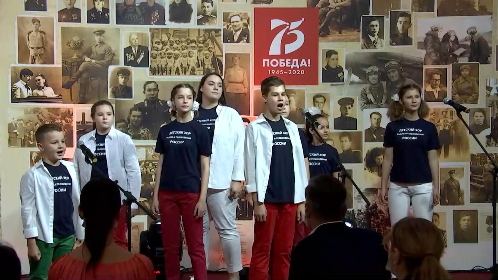 """Проект """"Многонациональная Победа"""""""