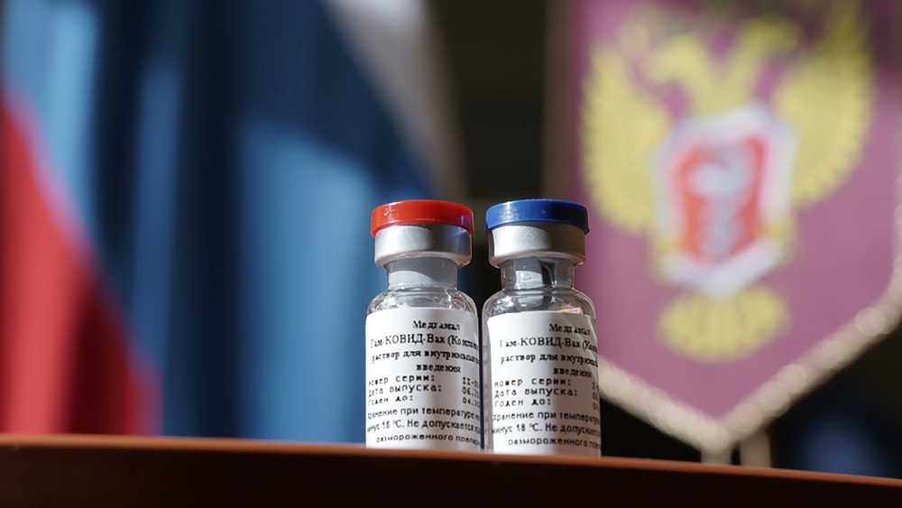 Минздрав России зарегистрировал первую в мире вакцину от COVID-19