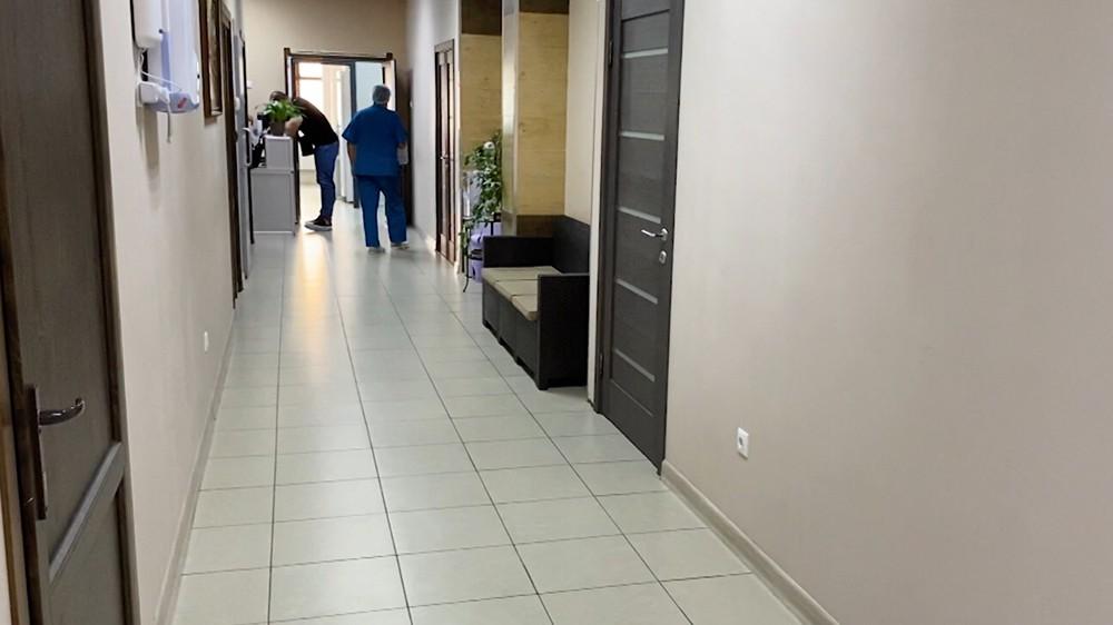 Частная медицинская клиника