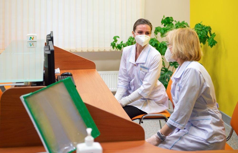 стандарты лечения гипертонии в поликлинике