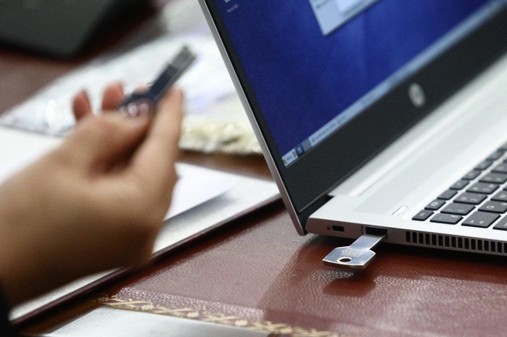 Общественное тестирование системы дистанционного электронного голосования в ЦИК России