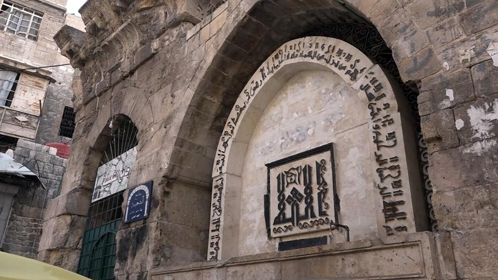 Достопремечательности Алеппо